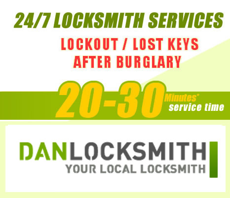Streetsville Locksmith
